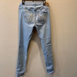 Hollister Jeans - Hollister 3R Low Rise Super Skinny Jeans